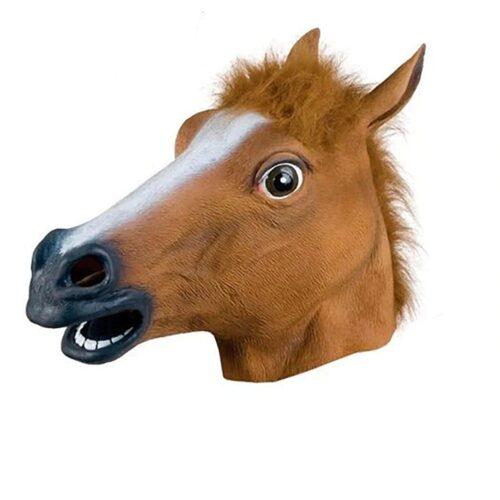 Paardenmasker