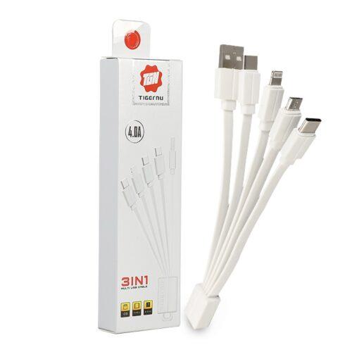 3 in 1 usb kabel