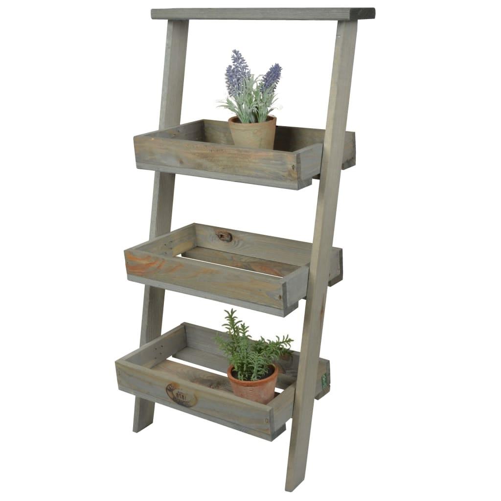 Planten ladder